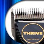 Машинки для стрижки THRIVE(7)