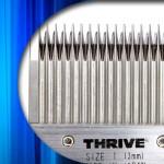 Ножевые блоки для машинок THRIVE(6)