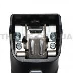 Машинка для стрижки THRIVE. Роторный мотор DC PRO, 3 скорости, 3 насадки, 2 ножевых блока артикул 808-3S++ фото, цена th_16886-03