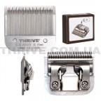 Машинка для стрижки THRIVE. Роторный мотор DC PRO, 3 скорости, 3 насадки, 2 ножевых блока артикул 808-3S++ фото, цена th_16886-07