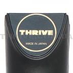 Машинка для стрижки THRIVE. Роторный мотор DC PRO, 3 скорости, 3 насадки, 2 ножевых блока артикул 808-3S++ фото, цена th_16886-10