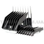 [ THRIVE AK 900 ] комплект насадок для ножевых блоков; высота среза: 5 мм, 9 мм, 13 мм артикул AK 900 фото, цена