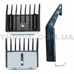 Комплект насадок для ножевых блоков THRIVE. Высота среза: 5 мм, 9 мм, 13 мм. артикул AK 900 фото, цена th_557-02