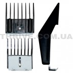 Комплект насадок для ножевых блоков THRIVE. Высота среза: 5 мм, 9 мм, 13 мм. артикул AK 900 фото, цена th_557-03