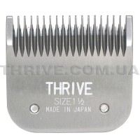 Ножевой блок THRIVE. Высота среза 4 мм. артикул #1,5 фото, цена th_6767-01